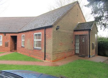 Thumbnail 1 bed bungalow to rent in The Cedars, Downing Close, Solihull, West Midlands