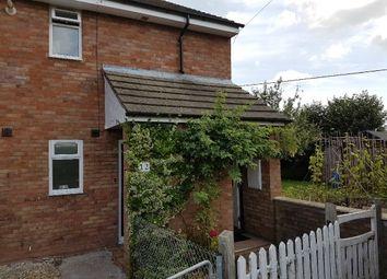 Thumbnail 1 bed flat to rent in Cranstone, Green Lane, Breinton