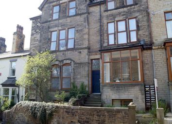 Thumbnail 1 bed flat to rent in Regent Street, Lancaster