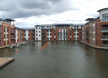 Thumbnail 2 bedroom flat for sale in Larch Way, Stourport-On-Severn