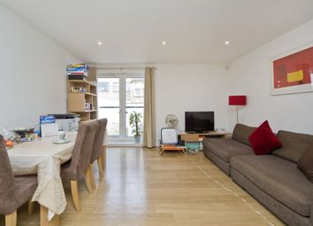 Thumbnail 1 bed flat to rent in Omega Place, Barnsbury