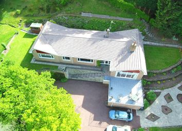Thumbnail 5 bedroom detached bungalow for sale in Eastwood Rise, Newcastle