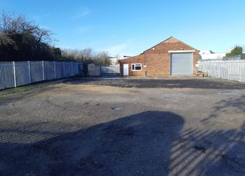 Thumbnail Industrial to let in West End Road, Stratton, Swindon