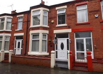 Thumbnail 3 bedroom terraced house for sale in Haggerston Road, Liverpool, Merseyside