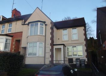 Thumbnail 2 bedroom flat for sale in Flats 1 & 2, 156 South Road, Hockley, Birmingham