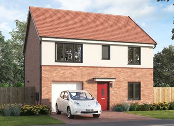 """4 bed detached house for sale in """"The Maybridge"""" at Vigo Lane, Chester Le Street DH3"""