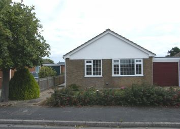 Thumbnail 2 bed detached bungalow to rent in Higgins Road, Alford