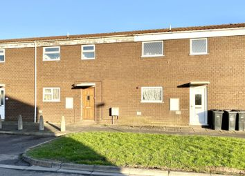 Thumbnail 2 bed terraced house for sale in Southwell Crescent, Highbridge