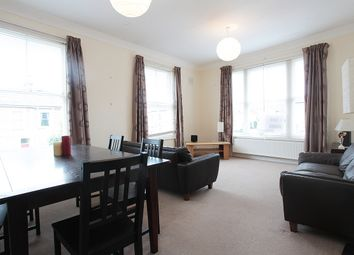 Thumbnail 2 bed flat to rent in Ramsden, London