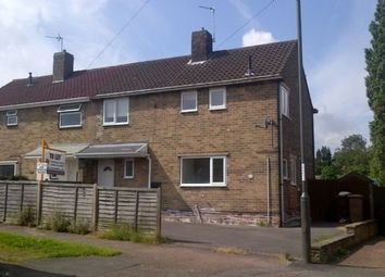 Thumbnail 4 bed semi-detached house to rent in St. Norbert Drive, Ilkeston