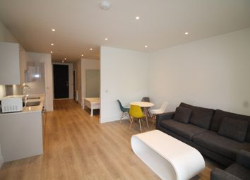 Tide Waiters House, 62 Blair Street, London E14. 1 bed flat