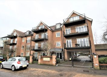 Thumbnail 2 bed flat for sale in 23 Forest View, London