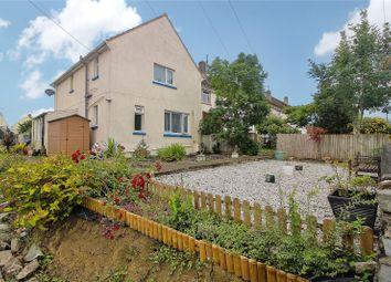 Thumbnail 3 bed end terrace house for sale in Thornlea Avenue, Fremington, Barnstaple