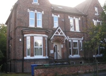 Thumbnail 2 bed flat to rent in Brook Road, Fallowfield, Manchester