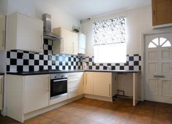 Thumbnail 3 bed terraced house to rent in Green Street, Deepcar, Sheffield