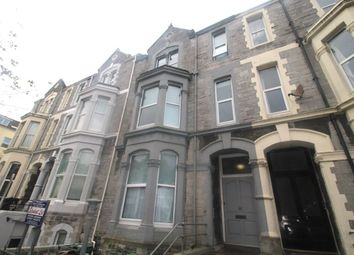 Thumbnail Room to rent in Sutherland Road, Mutley, Plymouth