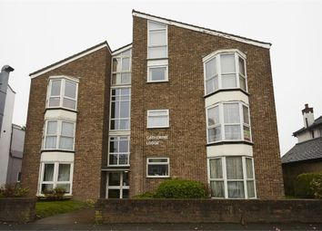 Thumbnail 2 bed flat for sale in 43 Stafford Road, Croydon, Surrey