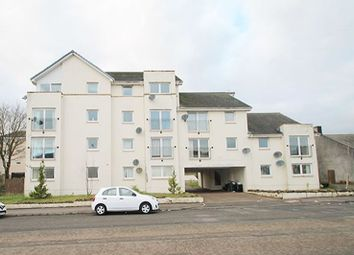 Thumbnail 2 bed flat for sale in 64, Dean Street, Flat 3, Kilmarnock KA31El