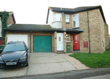 Thumbnail 1 bed property to rent in The Vale, Vange, Basildon