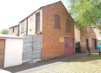 Thumbnail 1 bedroom detached house for sale in Granby Avenue, Leicester