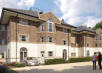 Thumbnail 1 bed flat for sale in Kirk House, Mill Mount, York