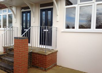 Thumbnail 1 bed flat to rent in Church Walk, Burgess Hill
