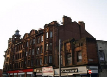 Thumbnail 1 bedroom flat to rent in Westmuir Street, Glasgow City