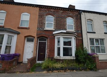 3 bed terraced house for sale in Chapel Road, Anfield, Liverpool L6