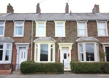 Thumbnail 2 bed property for sale in Park Road, Aspatria, Wigton