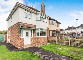 Thumbnail Semi-detached house for sale in Colin Road, Worcester