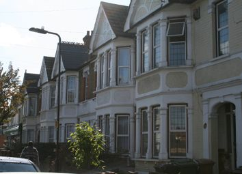 Thumbnail 5 bed terraced house to rent in Essex Road, Leyton, London