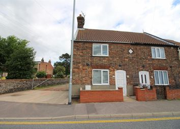 Thumbnail 3 bed end terrace house for sale in High Street, Caister-On-Sea, Great Yarmouth