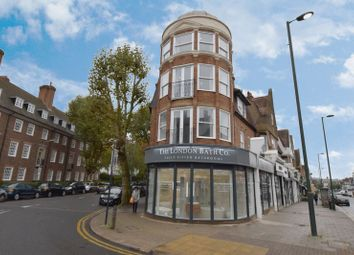Thumbnail 2 bed flat to rent in Temple Fortune Lane, Temple Fortune