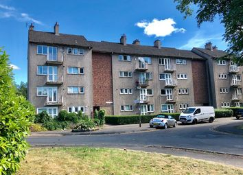 Thumbnail 2 bed flat to rent in 196 Berryknowes Road, Glasgow