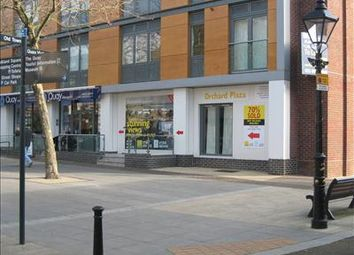 Thumbnail Retail premises to let in Unit 2, Orchard Plaza, High Street, Poole, Dorset