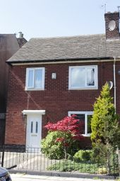 Thumbnail 4 bed end terrace house for sale in Wellington Avenue, Wavertree, Liverpool