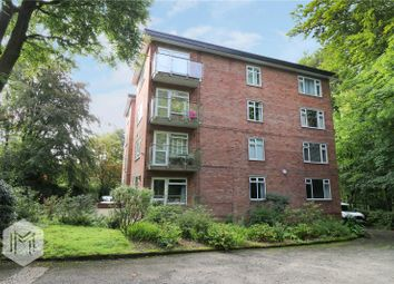 Thumbnail 3 bed flat for sale in Chatsworth Road, Worsley, Manchester, Greater Manchester