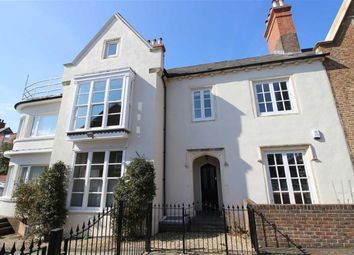 Thumbnail 6 bed semi-detached house for sale in Sussex Place, Southsea