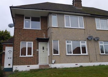 Thumbnail 2 bed maisonette to rent in Mount Court, West Wickham