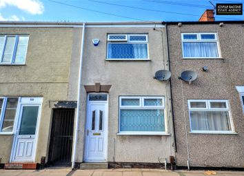 2 bed terraced house for sale in Ripon Street, Grimsby DN31
