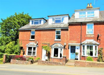 Thumbnail 4 bed terraced house for sale in Clive Villas, Battle Hill, Battle