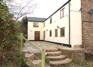 Thumbnail 3 bed cottage for sale in Clayhill, Newnham