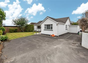 Thumbnail 3 bed bungalow for sale in Redwood Grove, Bude