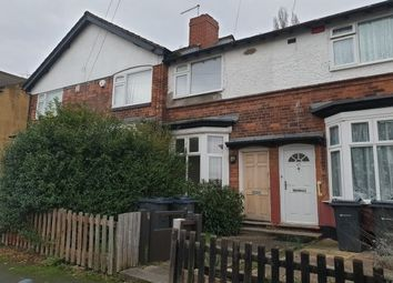 2 bed property to rent in Doidge Road, Birmingham B23