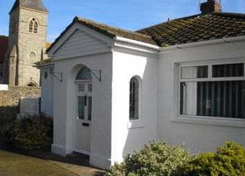 Thumbnail 3 bedroom detached bungalow to rent in Canterbury Road, Margate