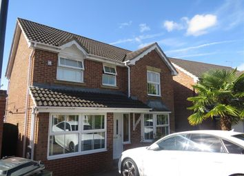 Thumbnail 1 bed property to rent in Milborne Road, Maidenbower, Crawley
