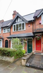 Thumbnail 3 bed terraced house for sale in Barclay Road, Bearwood, Smethwick