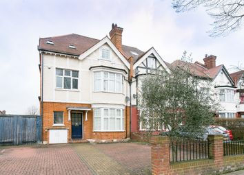 Thumbnail 2 bed flat to rent in Becmead Avenue, London