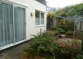 Thumbnail 1 bed flat to rent in Magdalen Road, St Leonards, Exeter, Devon