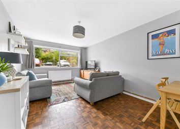 Thumbnail 2 bed flat for sale in Portland Court, Grove Road, Sutton